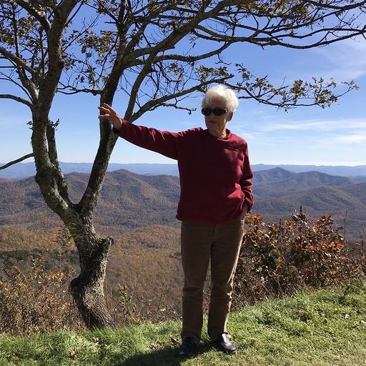 Photo of Virginia Willard