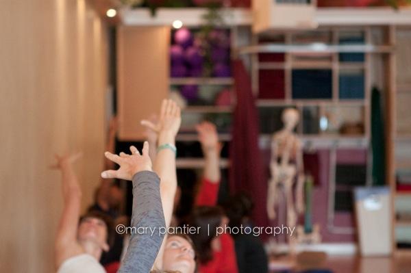20110514 Yoga Day 3 7