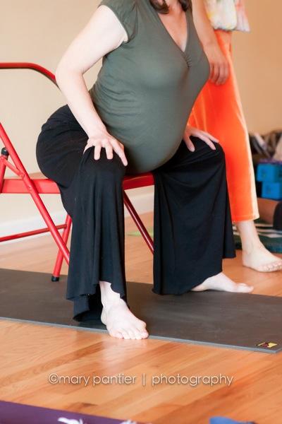 20110515 De West Yoga Day 4 110