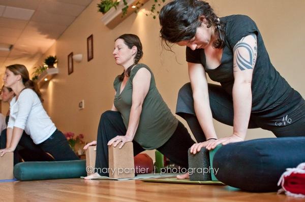 20110515 De West Yoga Day 4 28