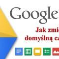 Jak zmienić czcionkę w dokumentach google