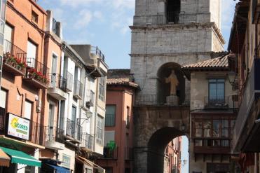 Arco del Reloj - Toro (3) - F. Goiriz