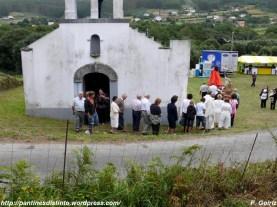 Procesión en honor a San Martiño - Pantín 28-08-2009 - F. Goiriz (10)