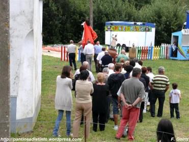 Procesión en honor a San Martiño - Pantín 28-08-2009 - F. Goiriz (12)