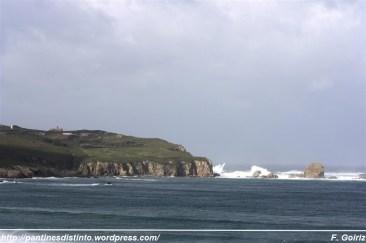 Cabo Prior desde la playa de As Fontes - F. Goiriz (Large)