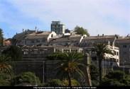 Baluarte de San Juan - ruinas de la empresa Hispania - Ferrol - Fotografía por Fermín Goiriz
