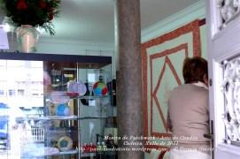 Mostra de Patchwork - arte en Cendón - Cedeira, xullo de 2011 - fotografía por Fermín Goiriz Díaz (3)