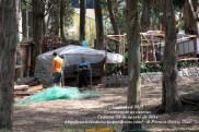 LUGNASAD 2011 - CONSTRUCCIÓN DAS CASETAS DOS CLANS - CEDEIRA 24 DE AGOSTO DE 2011 - FOTOGRAFÍA POR FERMÍN GOIRIZ DÍAZ (15)