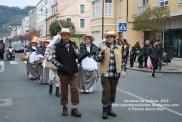 Desfile de Carnaval en Cedeira, 18 de febrero de 2012 - Carnaval Cedeira 2012 - Galicia -fotografía por Fermín Goiriz Díaz (26)