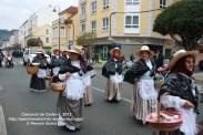 Desfile de Carnaval en Cedeira, 18 de febrero de 2012 - Carnaval Cedeira 2012 - Galicia -fotografía por Fermín Goiriz Díaz (30)