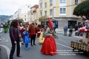 Desfile de Carnaval en Cedeira, 18 de febrero de 2012 - Carnaval Cedeira 2012 - Galicia -fotografía por Fermín Goiriz Díaz (87)