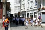 PROCESION DE SANTA ANA 2012 - CEDEIRA - GALICIA - FOTOGRAFÍA POR FERMIN GOIRIZ DIAZ (3)