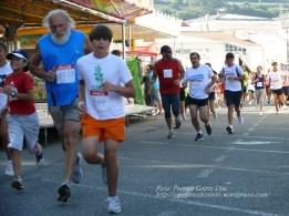 Carrera Popular Fiestas de Cedeira 2012 - Cedeira, 10 de agosto de 2012 - fotografía por Fermín Goiriz Díaz (10)
