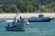 Procesión Marítima en honor de la Patrona de Cedeira - Cedeira, 16 de agosto de 2012 - fotografía por Fermín Goiriz Díaz (116)