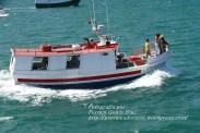 Procesión Marítima en honor de la Patrona de Cedeira - Cedeira, 16 de agosto de 2012 - fotografía por Fermín Goiriz Díaz (198)