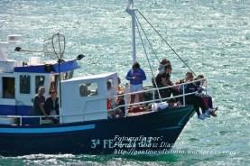 Procesión Marítima en honor de la Patrona de Cedeira - Cedeira, 16 de agosto de 2012 - fotografía por Fermín Goiriz Díaz (206)