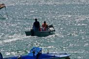 Procesión Marítima en honor de la Patrona de Cedeira - Cedeira, 16 de agosto de 2012 - fotografía por Fermín Goiriz Díaz (49)