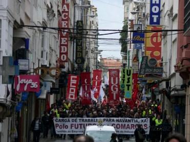Manifestación Ferrol 24 de febrero de 2013- fotografía por Fermín Goiriz Díaz (42)