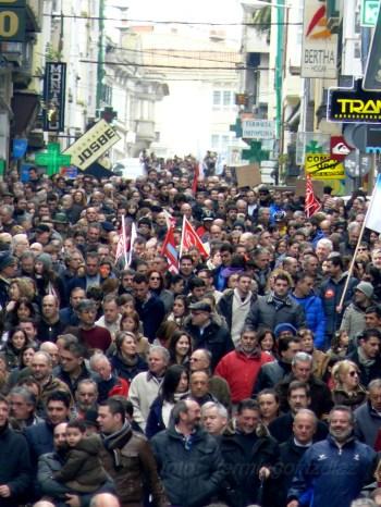 Manifestación Ferrol 24 de febrero de 2013- fotografía por Fermín Goiriz Díaz (57)
