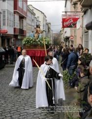 Semana Santa Ferrolana - Ferrol, 24 de marzo 2013 - Domingo de Ramos - Cofradía de Las Angustias - fotografía por Fermín Goiriz Díaz (12) (Medium)