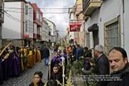 Semana Santa Ferrolana - Ferrol, 24 de marzo 2013 - Domingo de Ramos - Cofradía de Las Angustias - fotografía por Fermín Goiriz Díaz (9) (Medium)