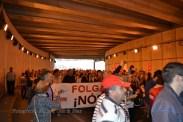 Folga Comarcal Ferrol, Huelga General Ferrol, 12 de xuño de 2013 - manifestación Ferrol, 12-06-2013 - fotografía por Fermín Goiriz Díaz(110)