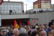 Folga Comarcal Ferrol, Huelga General Ferrol, 12 de xuño de 2013 - manifestación Ferrol, 12-06-2013 - fotografía por Fermín Goiriz Díaz(121)