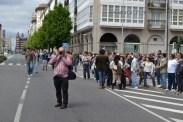 Folga Comarcal Ferrol, Huelga General Ferrol, 12 de xuño de 2013 - manifestación Ferrol, 12-06-2013 - fotografía por Fermín Goiriz Díaz(20)