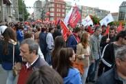 Folga Comarcal Ferrol, Huelga General Ferrol, 12 de xuño de 2013 - manifestación Ferrol, 12-06-2013 - fotografía por Fermín Goiriz Díaz(59)