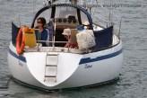 Procesión marítima en honor a la virgen del mar - Cedeira, 16-08-2013 - Fotografía por fermín Goiriz Díaz (27)
