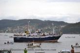 Procesión marítima en honor a la virgen del mar - Cedeira, 16-08-2013 - Fotografía por fermín Goiriz Díaz (28)