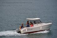 Procesión marítima en honor a la virgen del mar - Cedeira, 16-08-2013 - Fotografía por fermín Goiriz Díaz (73)