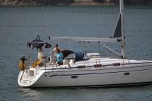 Procesión marítima en honor a la virgen del mar - Cedeira, 16-08-2013 - Fotografía por fermín Goiriz Díaz (76)