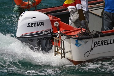 Procesión marítima en honor a la virgen del mar - Cedeira, 16-08-2013 - Fotografía por fermín Goiriz Díaz (85)