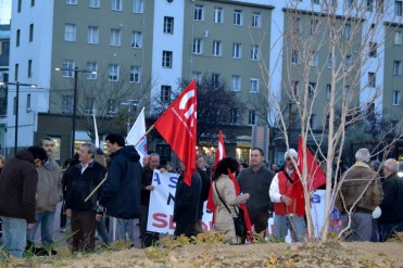 Nanifestación pola Sanidade Pública Ferrol 10 de decembro de 2013 - foto fermíngoirizdíaz (7)