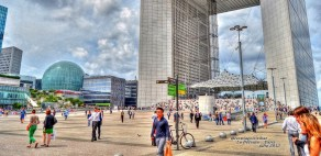 La Défense - París - fotografía por fermín goiriz díaz (23)
