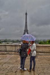 La torre Eiffel - fotografía por fermín goiriz díaz, 2013 (10)