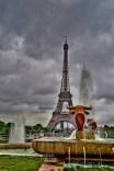 La torre Eiffel - fotografía por fermín goiriz díaz, 2013 (9)