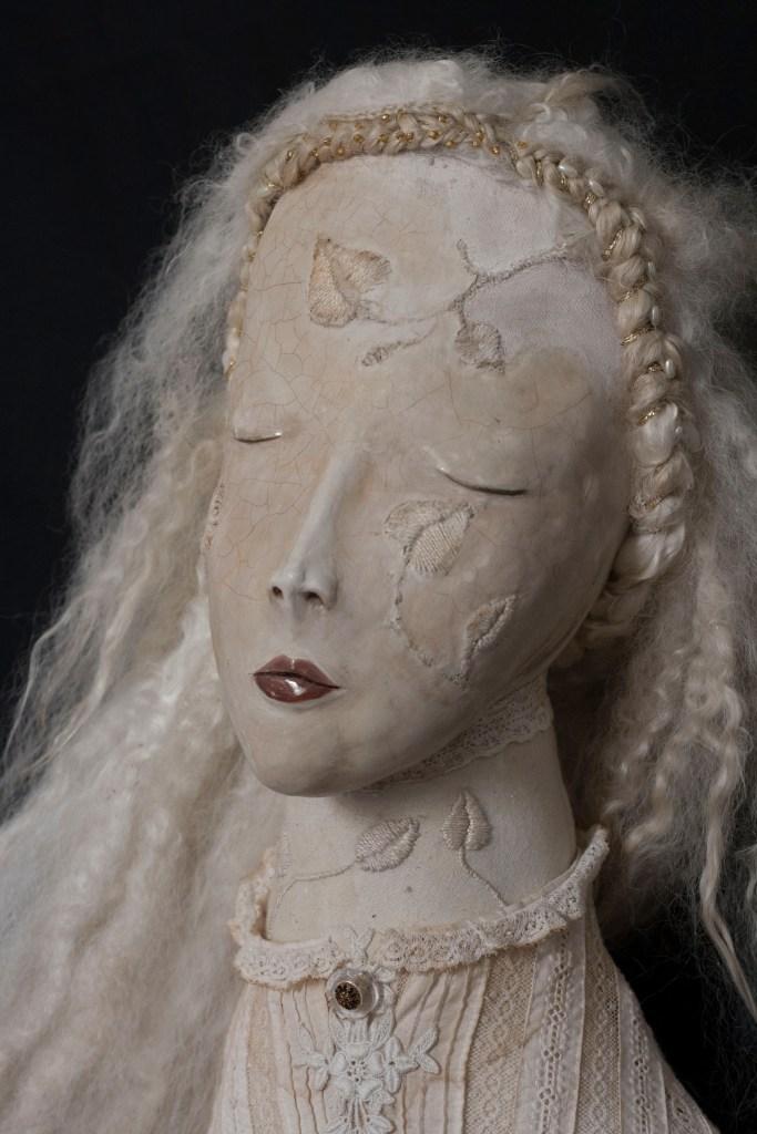 art doll sculpture
