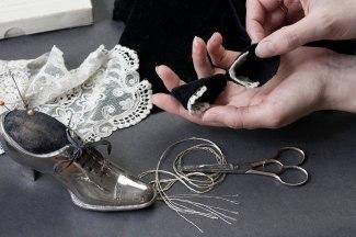 dolls shoes