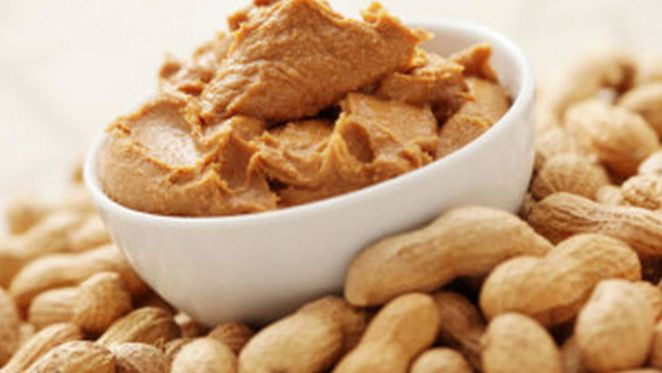 12 Incredible Uses for Peanut Butter - Use peanut butter to cover up offensive odors.