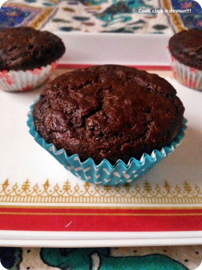 11 Moist and Delicious Muffin Recipes -