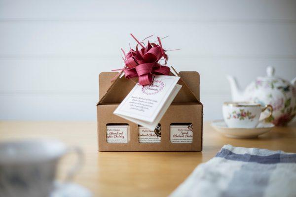 Luxury Food Gifts