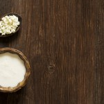 Dirty Dishing: Cacao & Kefir