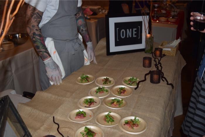One restaurant Chapel Hill NC - Euphoria Greenville 2015 Lambs & Clams