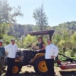 Broken Oak Organic Farms: Meet Your Farmer Craig Weiner