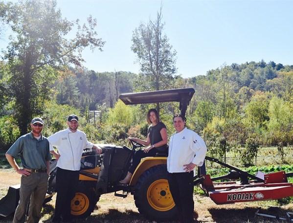 broken oak organic farms interview with the farmer