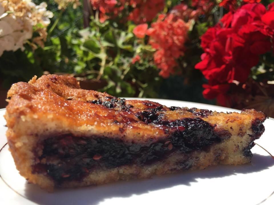 Mulberry Pie Seasonal Cook in Turkey