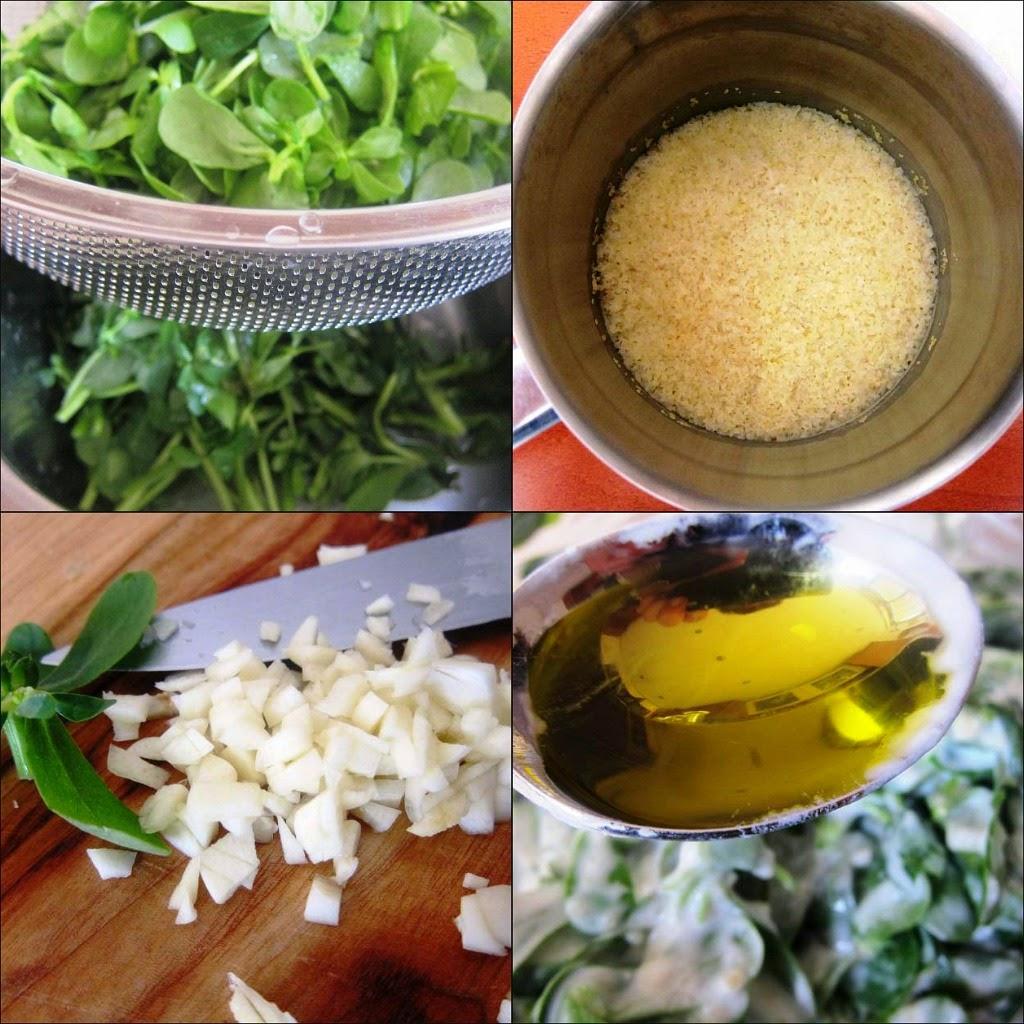 pursalne salad