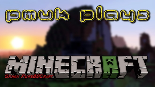 PMUK Plays Minecraft S5 and a half E02 – Getting started in Factorization 0.8.77